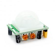 Sensor de Presença e Movimento HC-SR501