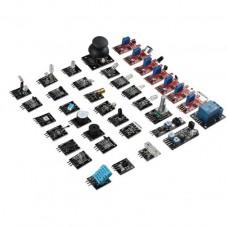 Kit 37 Sensores Arduino
