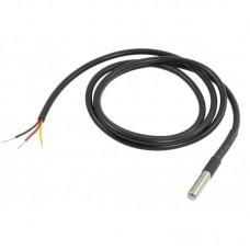 Sensor de Temperatura DS18B20 a Prova D'água
