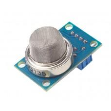 Sensor de Gases MQ135 Amônia