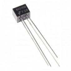 Detector Óptico / Fototransistor - QRD1114