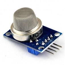 Sensor de Gás MQ8 Hidrogênio