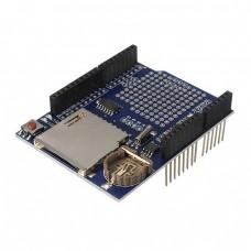 Shield Data Logger Arduino