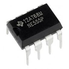 NE555 CI Temporizador de Precisão