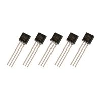 Transistor BC337 NPN - 5 unidades