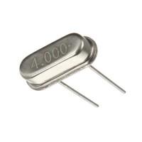 Cristal Oscilador 4MHz