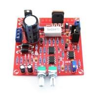 Kit Regulador de Tensão Ajustável Hiland 0-30V DIY