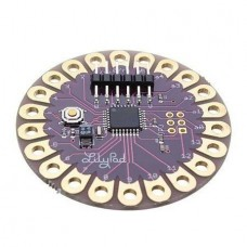 Arduino Lilypad Atmega328p 16Mhz