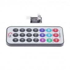 Kit Modulo Controle Remoto HX1838