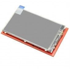"""Display LCD TFT Touch 3.95"""""""